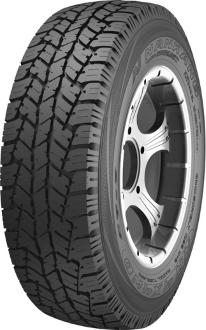 Summer Tyre NANKANG FT-7 265/75R16 116 T
