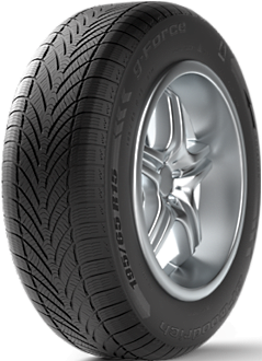 Winter Tyre BFGOODRICH G-FORCE WINTER 205/50R16 87 H