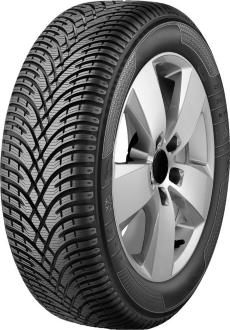 Winter Tyre BFGOODRICH G-FORCE WINTER2 205/40R17 84 V