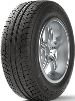 Summer Tyre BFGOODRICH G-GRIP 205/55R16 91 H