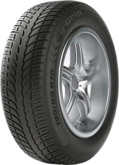 All Season Tyre BFGOODRICH G-GRIP ALL SEASON 155/80R13 79 T