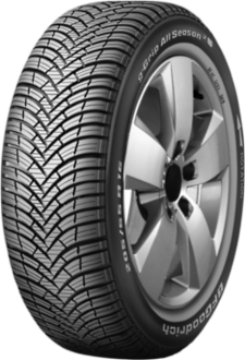 All Season Tyre BFGOODRICH G-GRIP ALL SEASON2 205/50R17 93 V