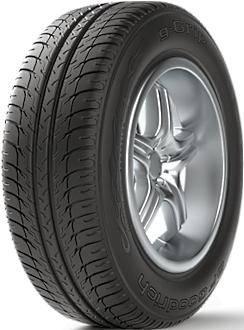 Summer Tyre BFGOODRICH G-GRIP SUV 225/60R17 99 V