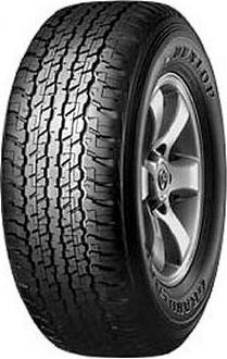 Tyre YOKOHAMA G94C GEO 265/65R17 112 S