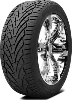 All Season Tyre GENERAL GRABBER UHP 285/35R22 106 W