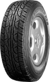 Tyre DUNLOP GT AT3 235/60R16 100 H