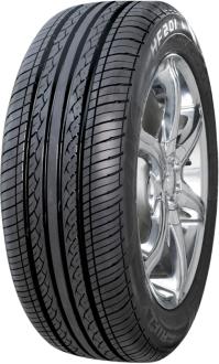 Summer Tyre HIFLY HF201 165/70R14 81 T