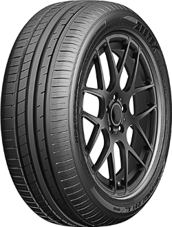 Summer Tyre ZEETEX HP2000 VFM 245/40R17 95 Y