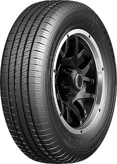 Summer Tyre ZEETEX HT1000 VFM 215/70R16 100 H