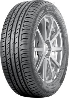 Summer Tyre NOKIAN ILINE 185/60R14 82 H