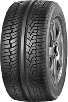 All Season Tyre ACCELERA IOTA - ST68 285/35R22 106 W