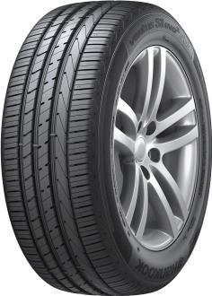Summer Tyre HANKOOK VENTUS S1 EVO2 SUV K117A 295/40R20 110 Y