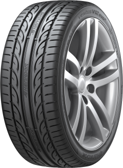 Summer Tyre HANKOOK VENTUS V12 EVO2 K120 215/45R17 91 Y