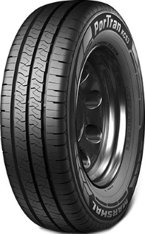 Summer Tyre MARSHAL KC53 215/70R15 109/107 T
