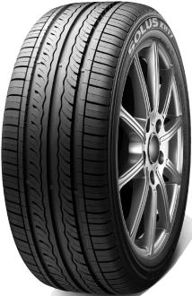 Summer Tyre KUMHO KH17 135/70R15 70 T