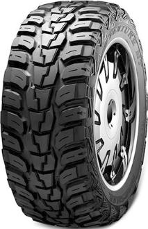 All Season Tyre MARSHAL KL71 235/85R16 120/116 Q