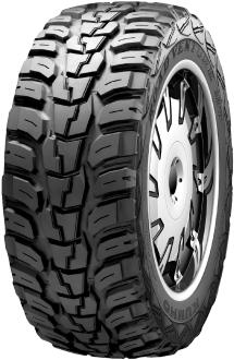 Summer Tyre KUMHO KL71 265/75R16 119/116 Q