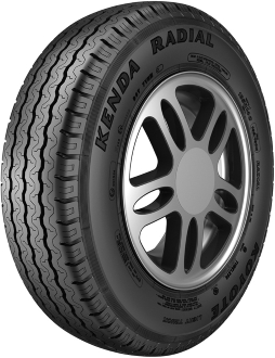 Tyre KENDA KR06 205/80R14 109/107 R