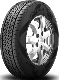 Tyre KENDA KR15 215/75R15 100 S