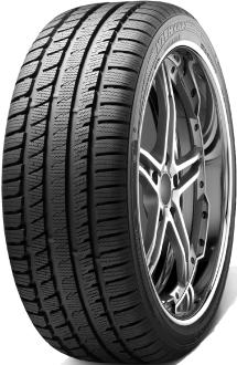 Winter Tyre KUMHO KW27 205/50R17 89 V