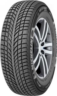 Winter Tyre MICHELIN LATITUDE ALPIN LA2 275/45R21 110 V