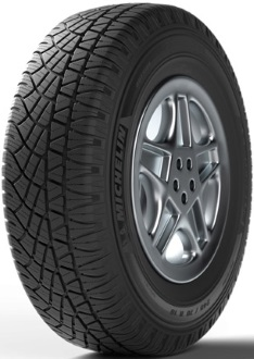 Summer Tyre MICHELIN LATITUDE CROSS 235/75R15 109 H