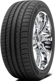 Summer Tyre MICHELIN LATITUDE SPORT 255/55R20 110 Y
