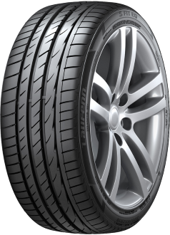 Summer Tyre LAUFENN S FIT EQ LK01 255/40R19 100 Y