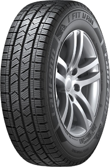 Winter Tyre LAUFENN I FIT VAN LY31 215/70R15 109/107 R