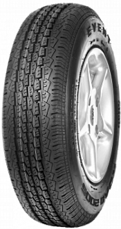 Summer Tyre EVENT ML605 195/80R14 106 R