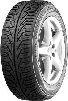 Winter Tyre UNIROYAL MS PLUS 77 215/70R16 100 H