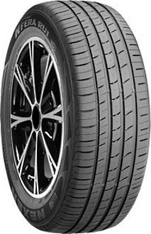 Nexen N'FERA SU1 Tyres