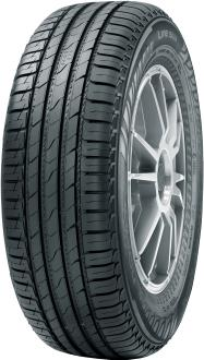 Summer Tyre NOKIAN LINE SUV 235/60R17 102 V