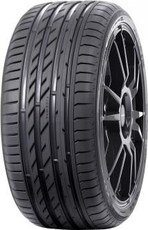 Summer Tyre NOKIAN ZLINE 255/35R19 96 Y