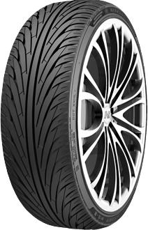 Summer Tyre NANKANG NS-2 205/50R15 86 V