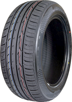 Summer Tyre THREE-A P606 215/35R18 84 W