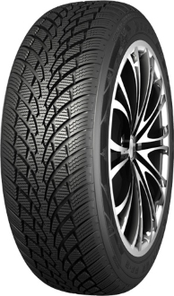 Winter Tyre SONAR PF-2 215/45R17 91 V