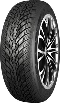 Winter Tyre SONAR PF-2 165/70R14 85 H
