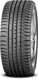 All Season Tyre ACCELERA PHI 265/35R18 97 Y