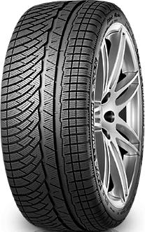 Winter Tyre MICHELIN PILOT ALPIN PA4 215/45R18 93 V