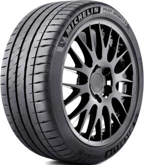 Tyre MICHELIN PILOT SPORT 4 S 235/35R19 91 Y