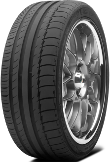 Summer Tyre MICHELIN PILOT SPORT PS2 295/30R18 98 Y