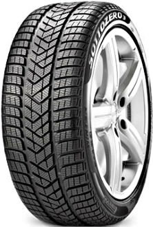 Winter Tyre PIRELLI WINTER SOTTOZERO 3 255/35R18 94 V
