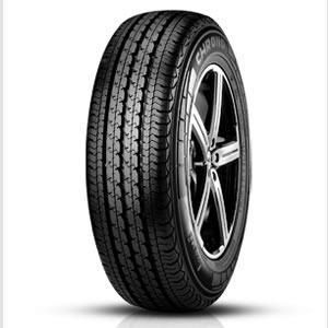 Tyre PIRELLI CHRONO2 195/60R16 99/97 T