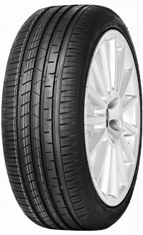 Summer Tyre EVENT POTENTUM 275/35R20 102 W