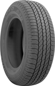 Summer Tyre TOYO OPEN COUNTRY A28 245/65R17 111 S