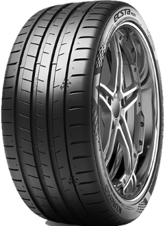 Summer Tyre KUMHO PS91 255/40R19 100 Y