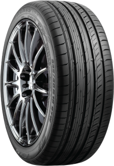Summer Tyre TOYO PROXES C1S 225/50R18 95 W