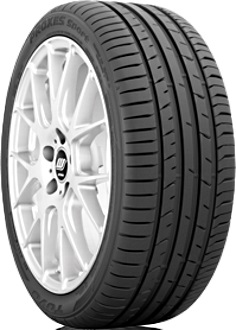 Summer Tyre TOYO PROXES SPORT 275/35R20 102 Y