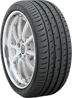 Summer Tyre TOYO PROXES T1-SPORT SUV 255/55R18 109 Y
